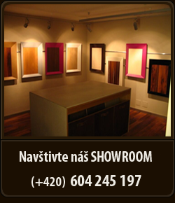 SHOWROOM VOTOČEK